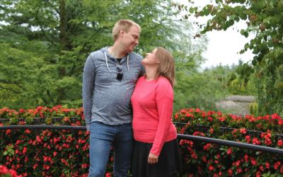 Om at være mand i vores fertilitetsliv – af Jonas Rundblad