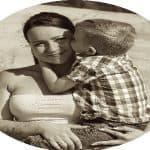 At være ufrivillig barnløs med en far