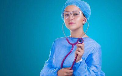 Lægen flytter ind – denne gang om fertilitet..