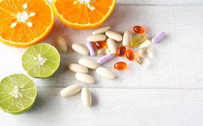 Boost sædkvaliteten med de rigtige vitaminer