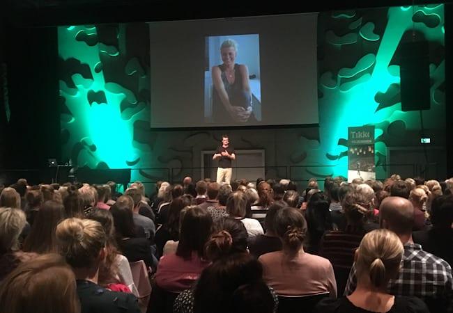 Web foredrag med Pelle Hvenegaard