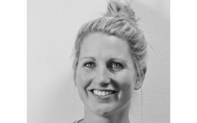 Præsentation af Mathilde Brun ejer af FysioBrun