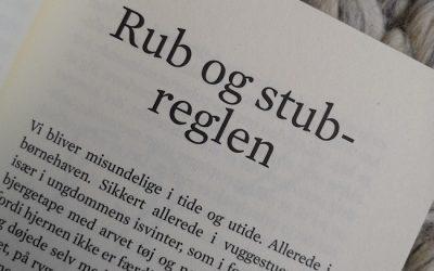 Rub & Stub reglen