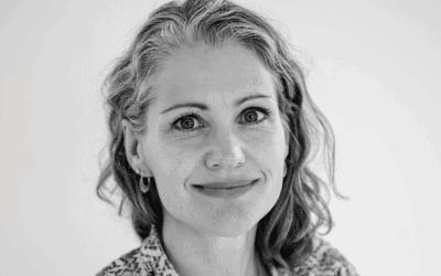 Præsentation af Micha Grøn ejer af Micha Grøn Klinikken Charlottenlund