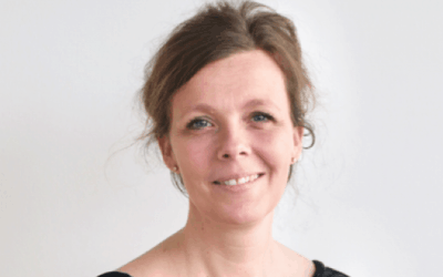 Præsentation af Tina Bock ejer af Herning Jordemoder Scanningsklinik