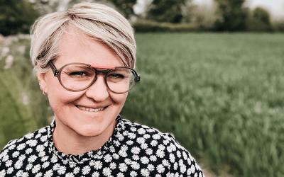 Præsentation af Karina Remming ejer af Klinik for krop og velvære