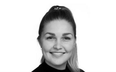 Præsentation af behandler fysioterapeut Louise Davidsen
