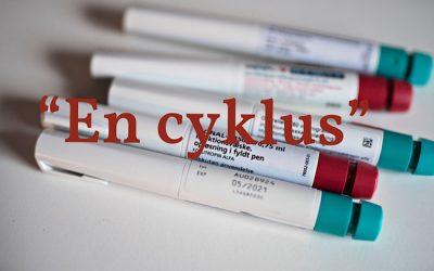 """En cyklus i fertilitetsbehandling"" – Del 1"
