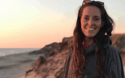 Præsentation af ny behandler Magdalena Lock Johansson