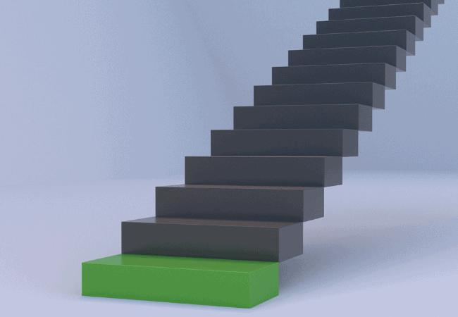 Det ved jeg godt – det første skridt til vægttab